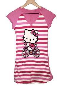 Hello Kitty Womens/Juniors Sleep Top MuMu Small